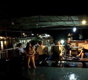 #다이나믹 #하롱베이 #크루즈여행