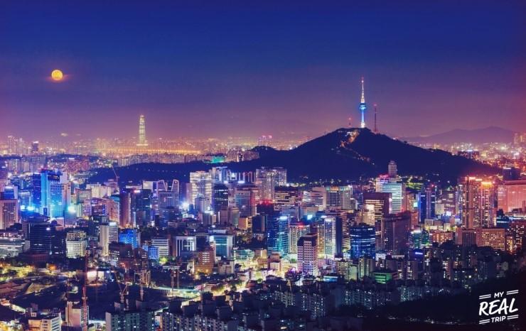 서울에서 야경을 보려면 어디로 가야