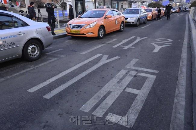 알면 유용한 택시상식 5가지