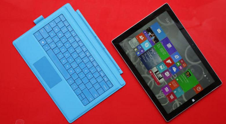 서피스프로4(Surface Pro 4