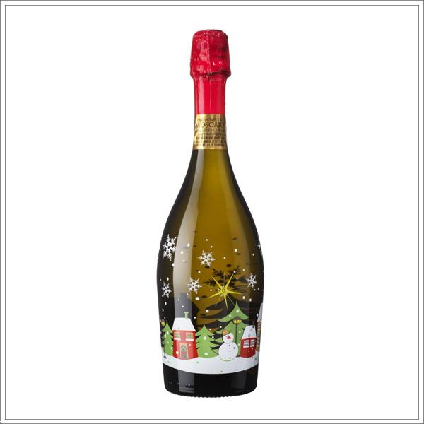 크리스마스에 어울리는 와인