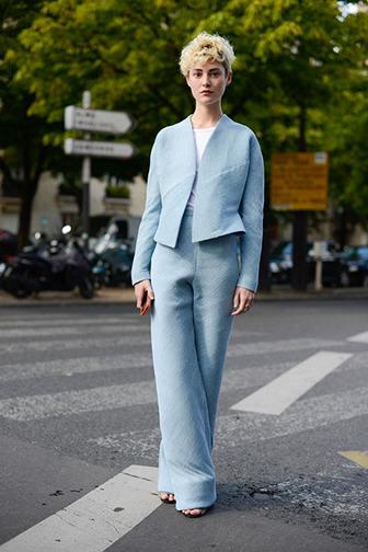 패션계를 강타할 2016 컬러 트렌드