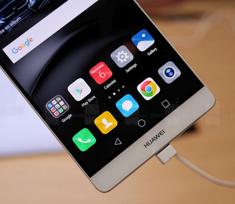 화웨이(Huawei), 'CES 20