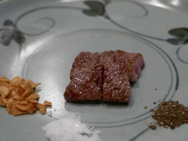 고기 뒤집기를 허하라