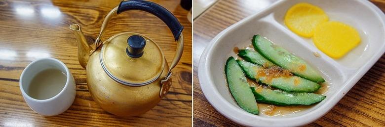 초량밀면, 매콤하고 달콤한 부산의 맛