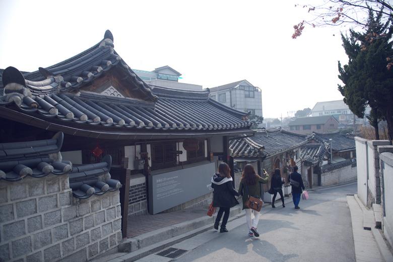 설날에도 서울인 그대에게 권하는 서울