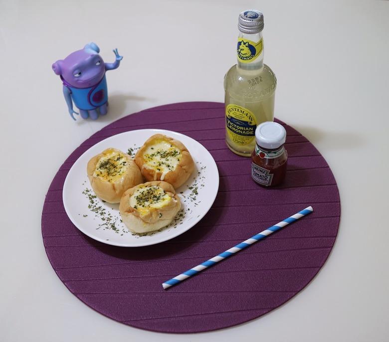 계란빵 전자렌지로 만들어요