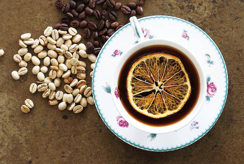 그윽한 커피향으로 가득한 섬, 제주