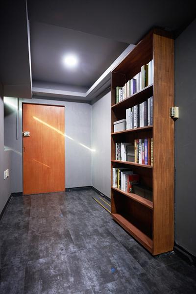 Room ESC