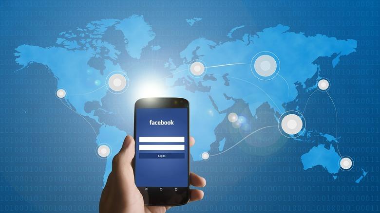 페이스북 '연결'의 가치는 인터넷 시