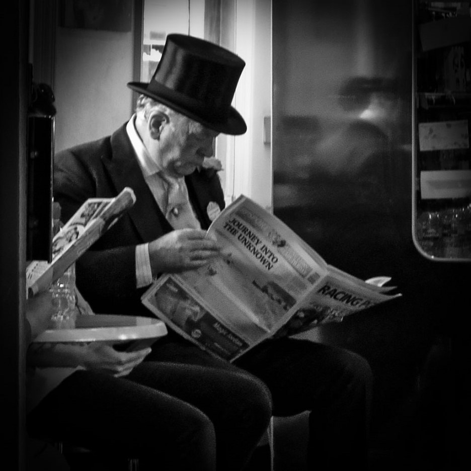 영국 귀족처럼 보내는 런던에서의 하루