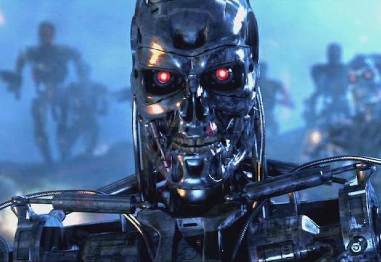인공지능 로봇, 인간의 직업을 위협한