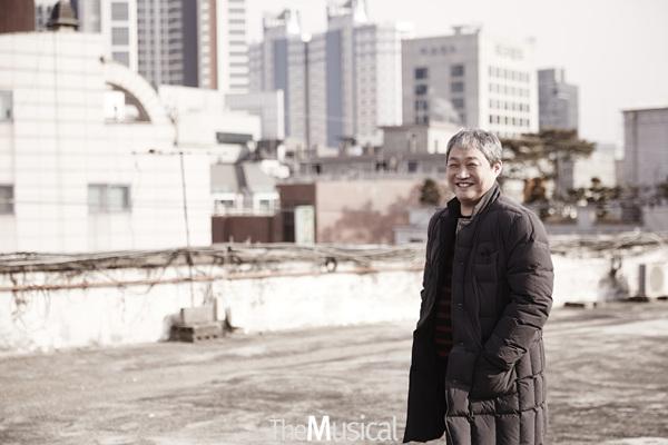 김유선 분장·가발 디자이너