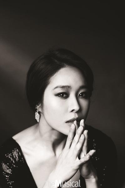 '마타하리' 옥주현