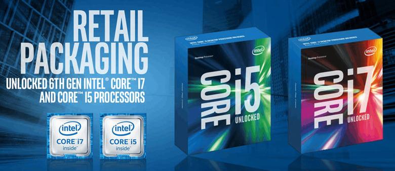 코어 i5? 코어 i7? 어떤 CPU