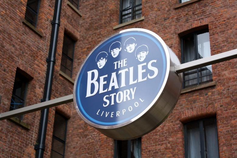 비틀즈를 찾아 떠나는 영국여행