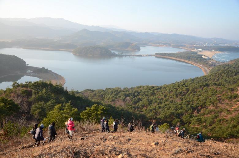 2016년 5월 추천 걷기여행 길 1