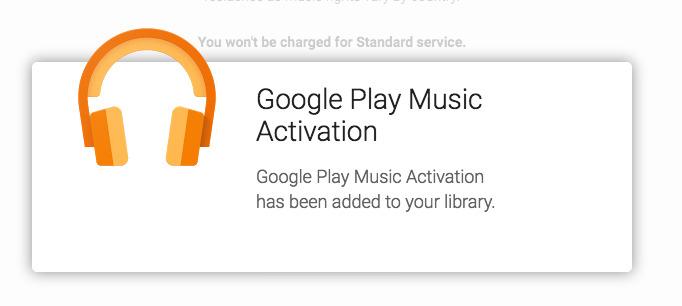 구글 뮤직 한국에서 사용하기