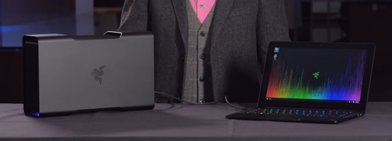 그래픽카드 업그레이드 가능한 노트북