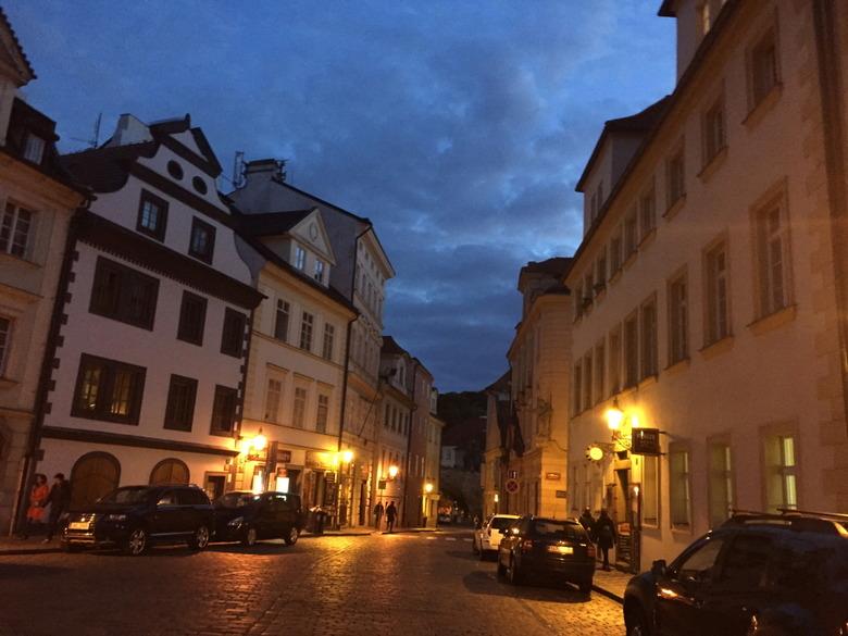 혼자서 사색하기 좋은 유럽의 소도시