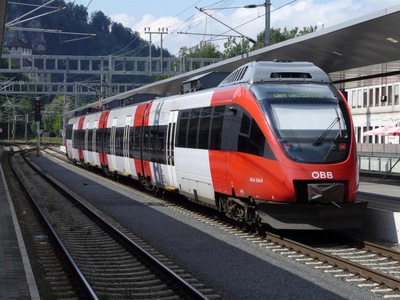 여자 혼자 유럽여행지 추천: 오스트리