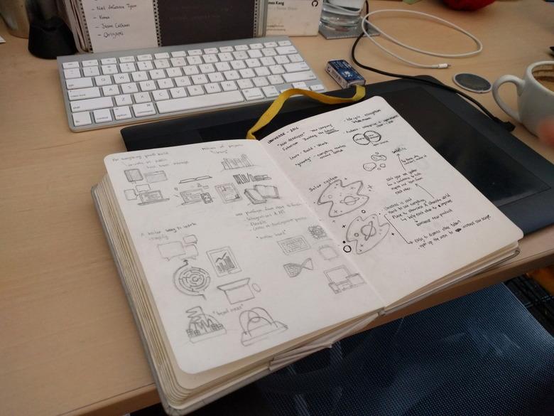 깃허브(GitHub), 디자이너로 살