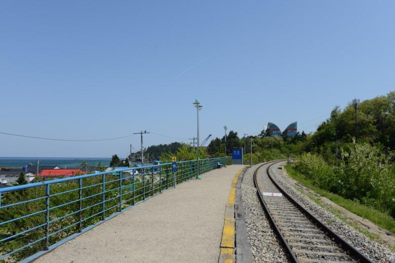 걷기여행길과 기차여행 10선