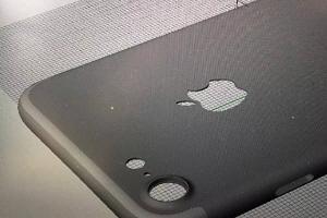 애플 아이폰7, 삼성전자 갤럭시S7