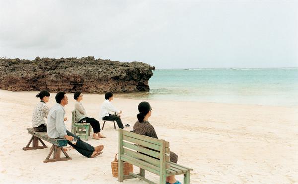 힐링이 손짓하는 보배로운 섬, 비진도