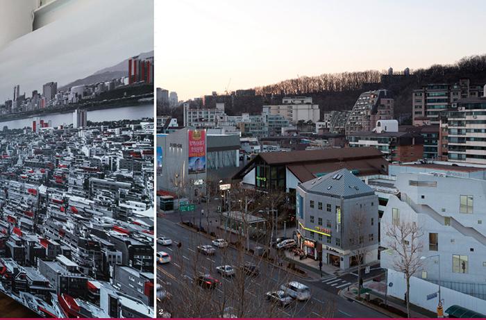 베니스 비엔날레 건축전, 한국 건축의