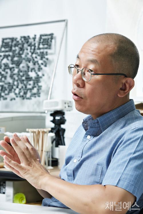 """건축가 서현 """"건축은 사회를 담는 그"""
