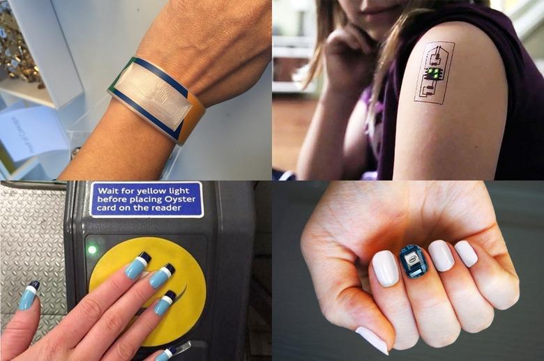 모바일 시대 신용카드의 진화