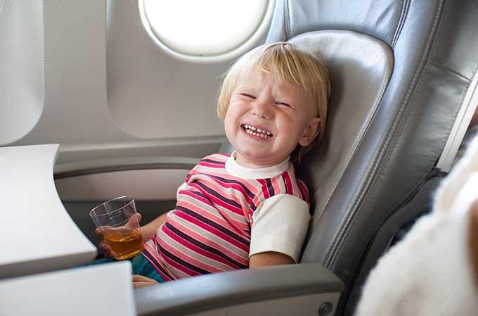 비행기 좌석 업그레이드 받는 팁