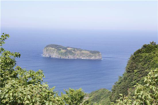 울릉도와 섬밥