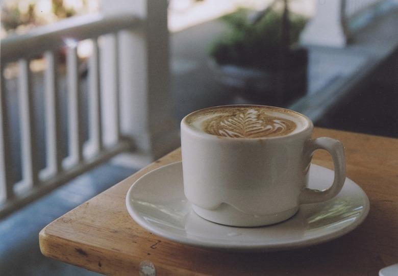 전세계 최고의 커피 도시