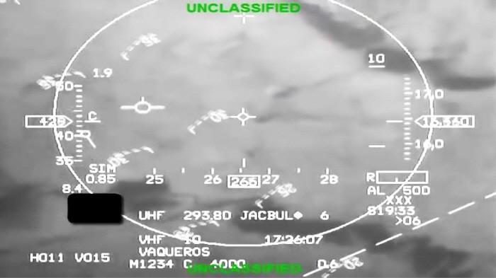의식 잃은 F-16 조종사, 자동운전