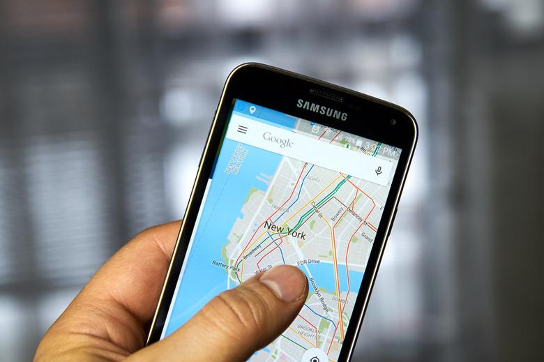 핀테크, 우버, 구글 지도 논란은 다