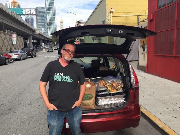 식량 문제 해결하는 샌프란시스코의 프