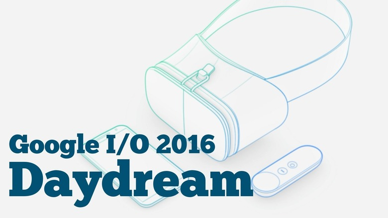 데이드림, 구글 VR 에피소드 II
