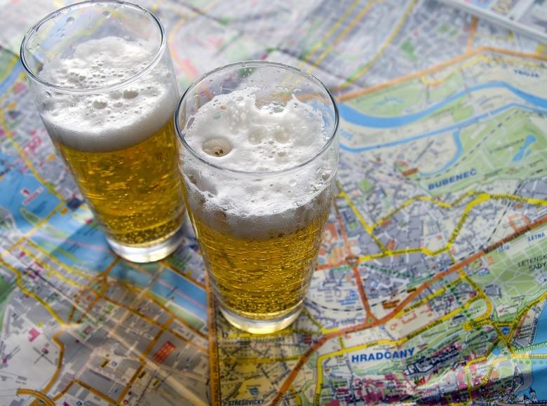 맥주 애호가들을 위한 최고의 여행지