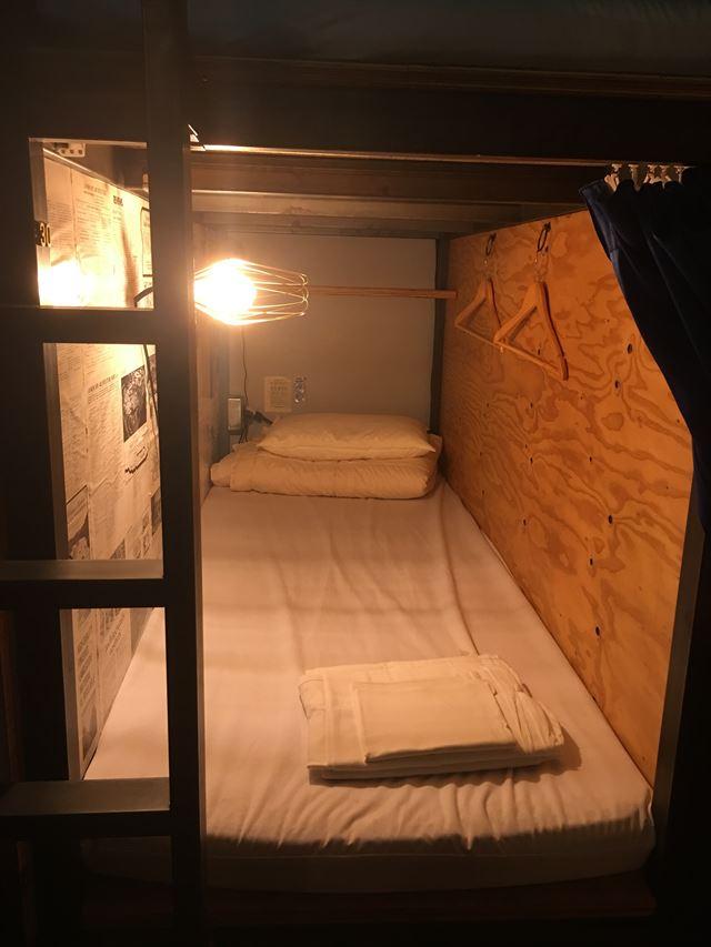 책장 뒤에 침실 30칸… 책 속에 파