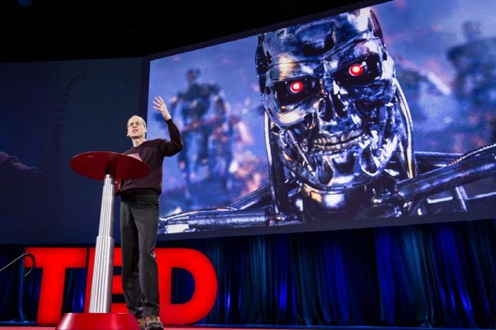 인류는 컴퓨터 시뮬레이션에서 산다?