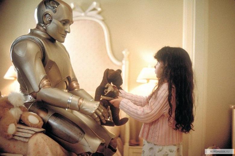 인공지능과 인공감정 그리고 로봇