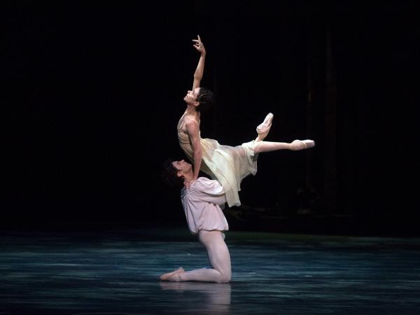 발레 무용수는 몇 살까지 춤출까?
