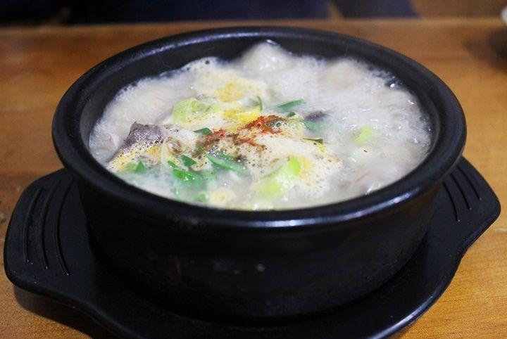 단품메뉴 서울맛집 3탄 마음까지 녹이