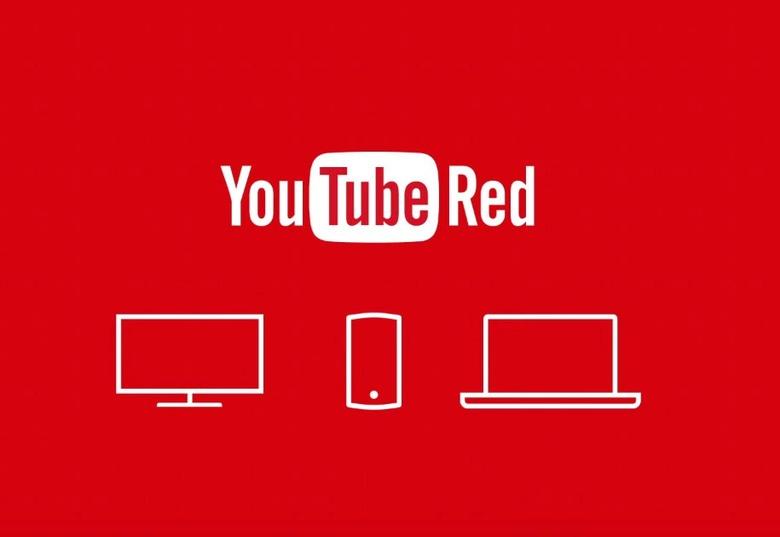 유튜브 레드, 국내 콘텐츠 산업을 흔
