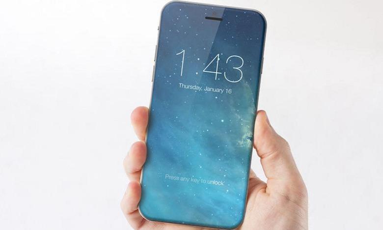 '아이폰8'에 관한 이야기와 이를 주
