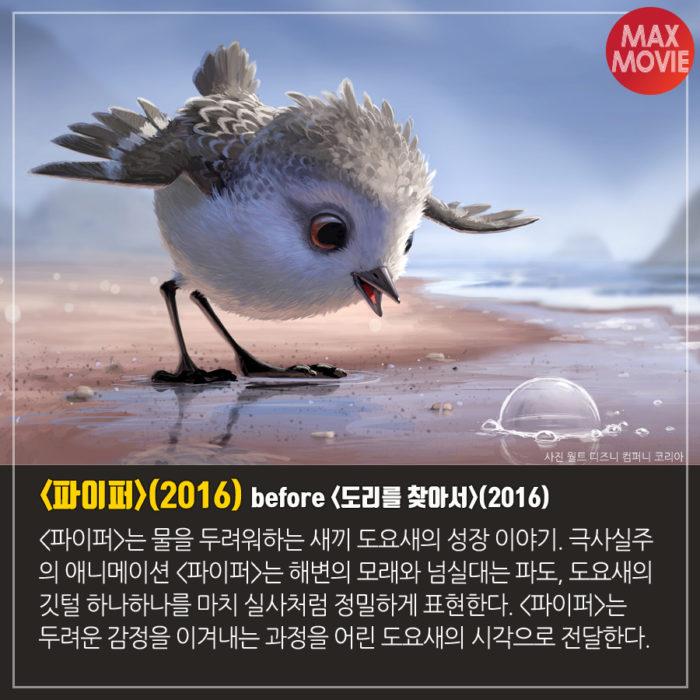 '극장 必 관람' 디즈니 단편 애니메