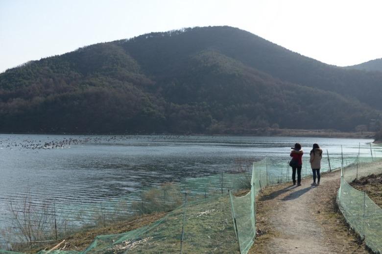 2017년 2월 추천 걷기여행 길 1