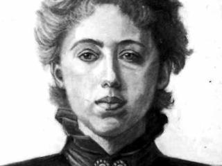 몬드리안의 여인, 아가사 트래제우스
